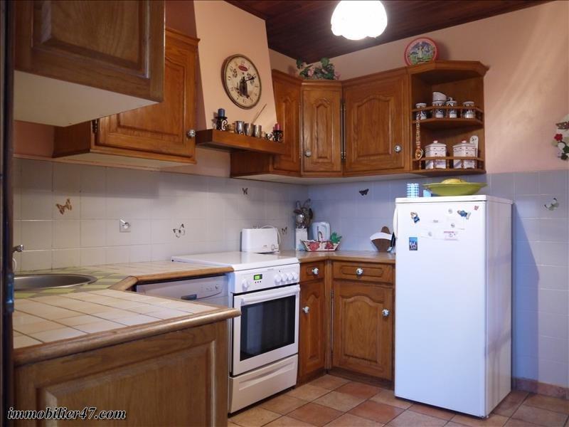 Vente maison / villa Castelmoron sur lot 149900€ - Photo 16