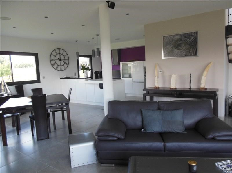 Vente maison / villa Pavilly 525 000€ - Photo 5