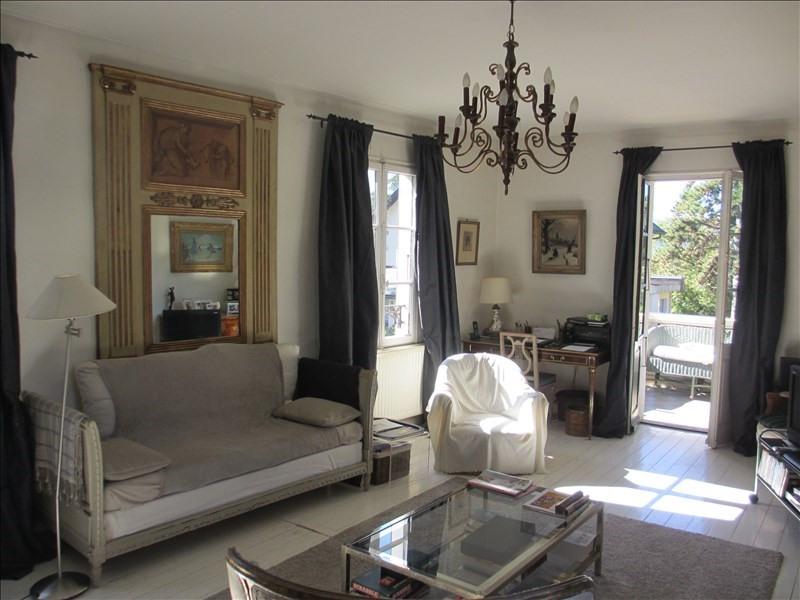 Deluxe sale house / villa Talloires 750000€ - Picture 4