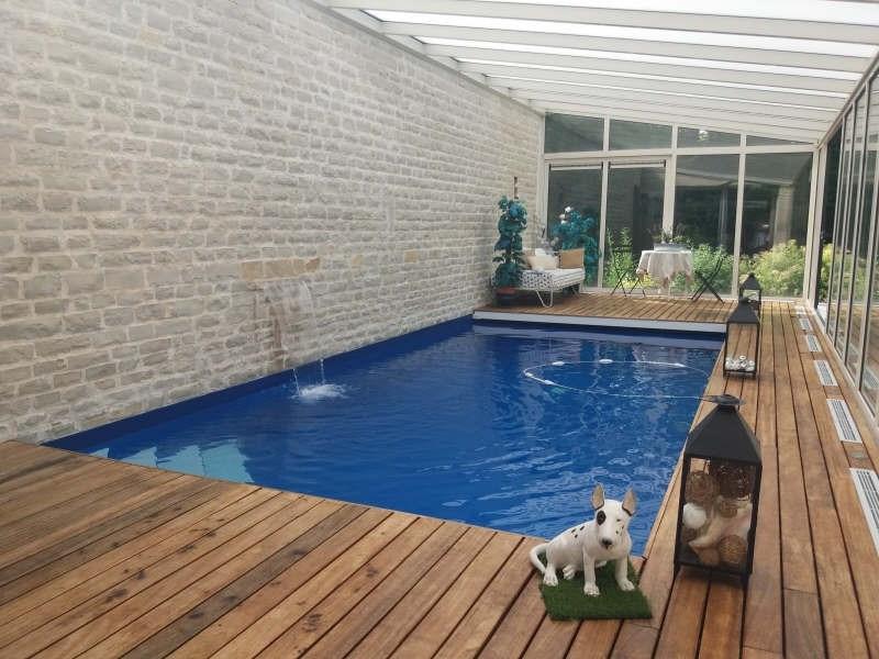 Vente maison / villa Veneux les sablons 800000€ - Photo 6