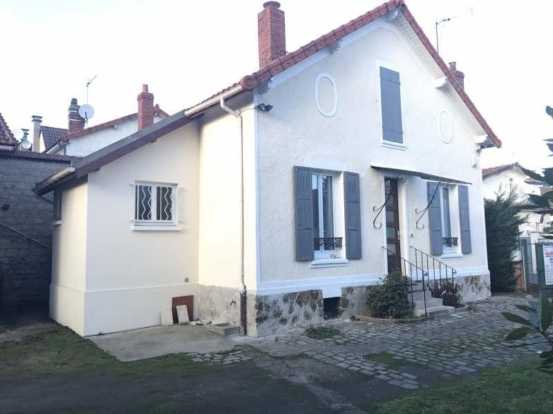 Sale house / villa Bezons 399000€ - Picture 1