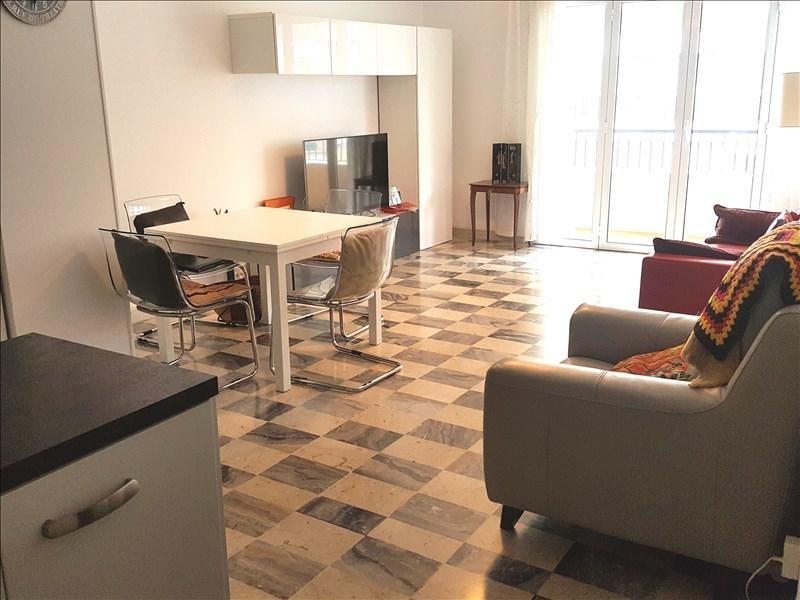 Vente appartement Menton 344000€ - Photo 1