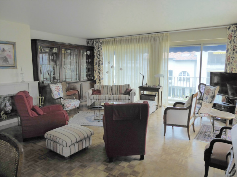 Sale apartment Saint-jean-de-luz 1 522 500€ - Picture 1