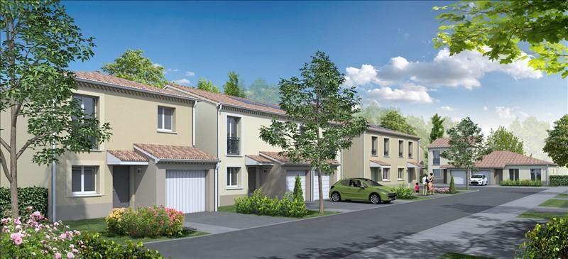Verkoop  huis Aubignan 169750€ - Foto 2