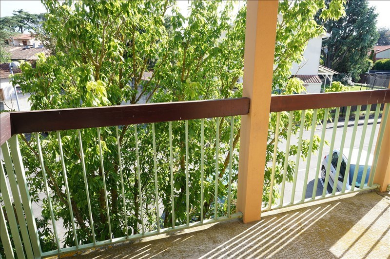 Vente appartement Toulouse 88 000€ - Photo 7