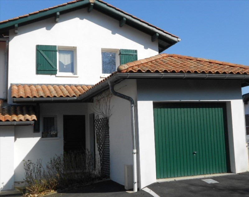 Vente maison / villa St pee sur nivelle 298000€ - Photo 1