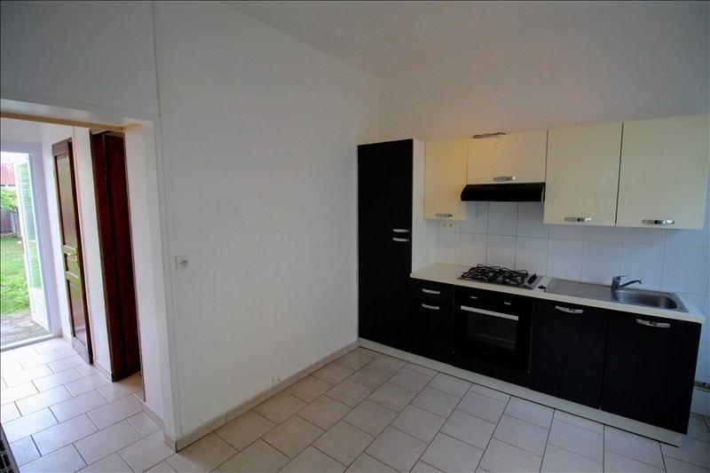 Vente maison / villa Conches en ouche 168000€ - Photo 5