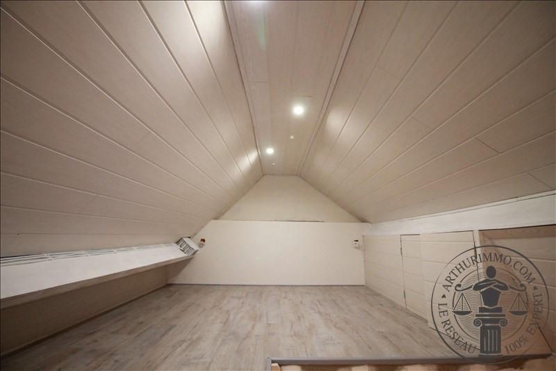 Vente maison / villa Sainville 169000€ - Photo 9