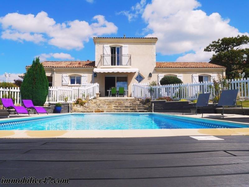 Vente de prestige maison / villa Colayrac st cirq 395000€ - Photo 18