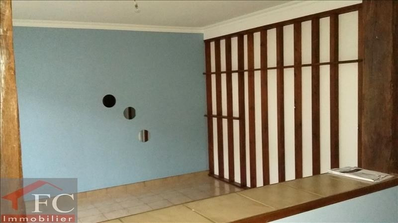 Rental apartment Authon 355€ CC - Picture 2