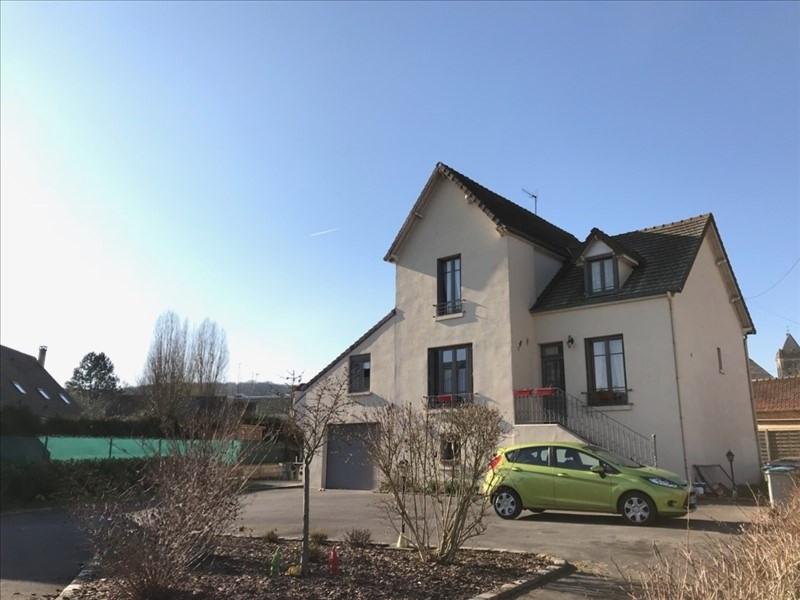 Vente maison / villa Thourotte 219000€ - Photo 1