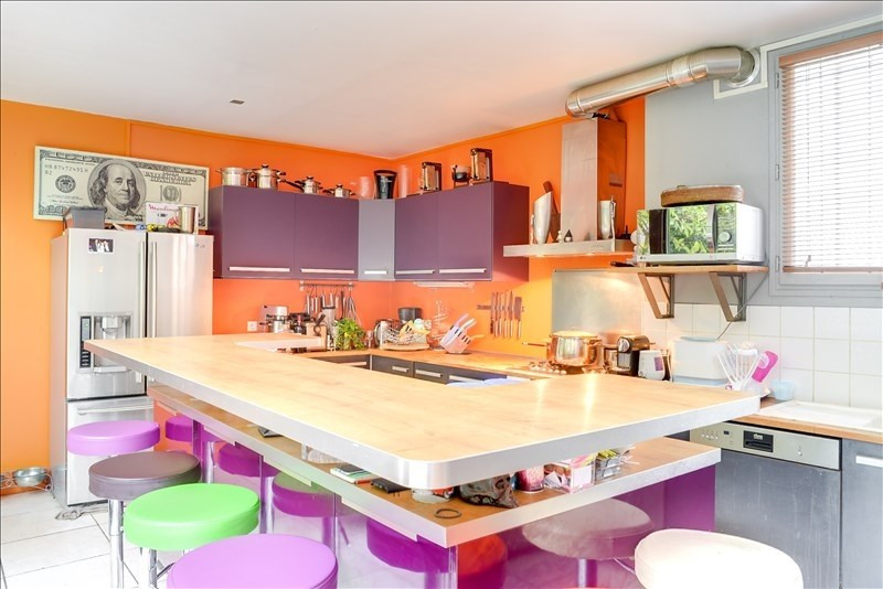 Sale apartment Colombes 1486000€ - Picture 4