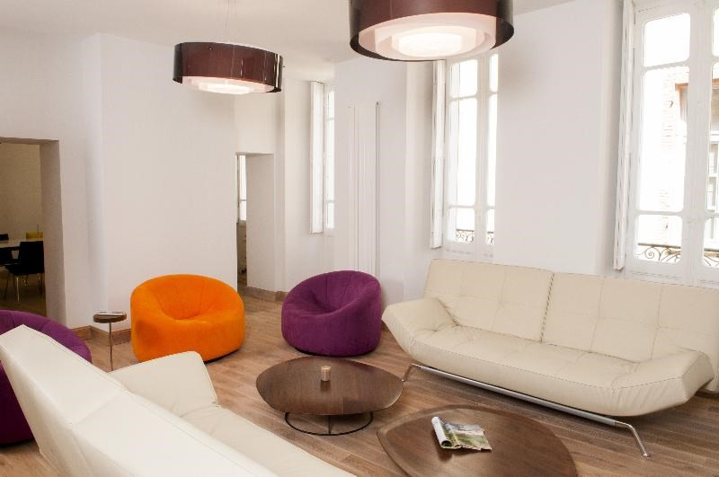 Deluxe sale apartment Toulouse 570 000€ - Picture 2