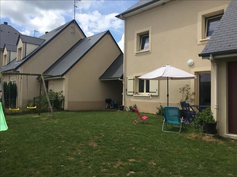 Rental house / villa Pont l eveque 811€ CC - Picture 3