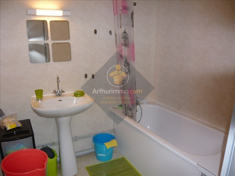 Location appartement Sete 450€ CC - Photo 4