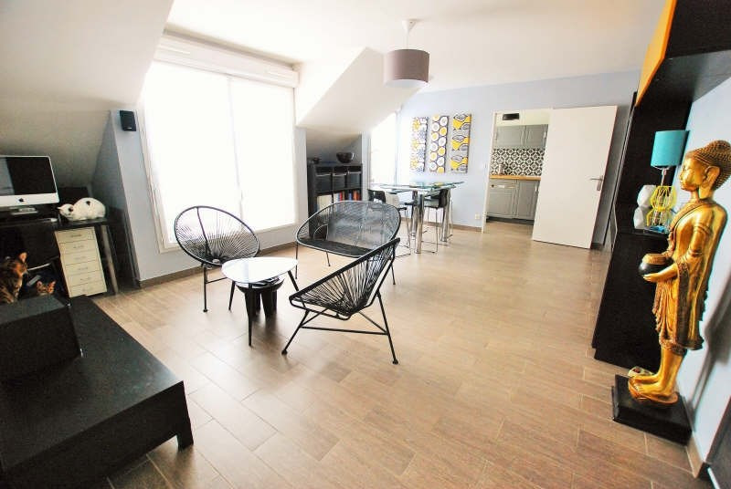 Sale apartment Argenteuil 215 000€ - Picture 1