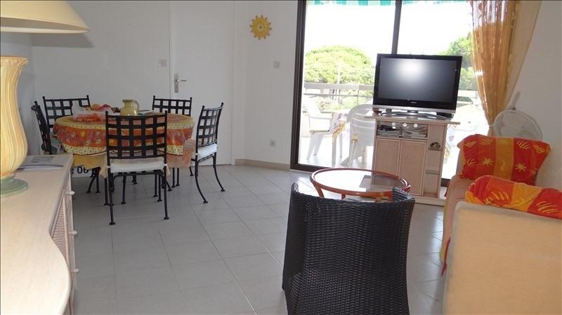 Sale apartment Cavalaire 269000€ - Picture 3