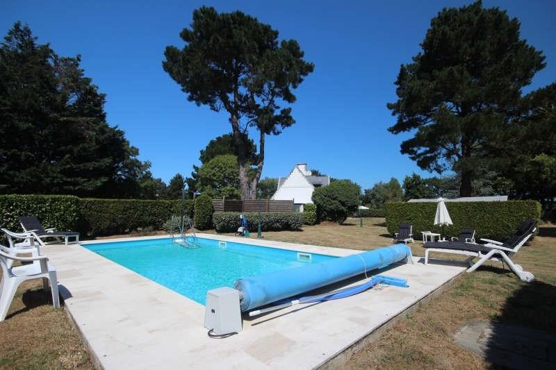 Deluxe sale house / villa Locoal mendon 1207000€ - Picture 5