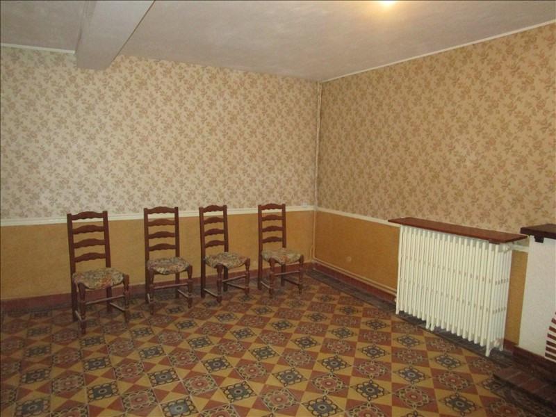 Rental house / villa Les touches de perigny 710€ CC - Picture 3