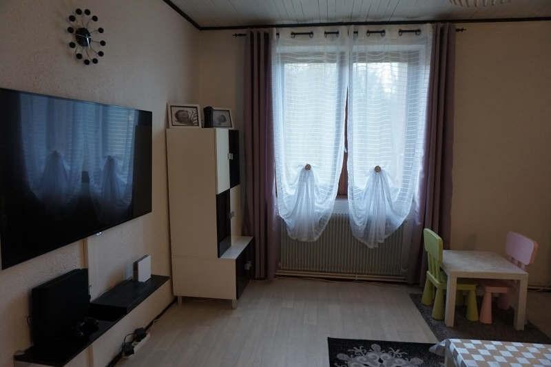 Verkoop  appartement Pont-evêque 84000€ - Foto 8