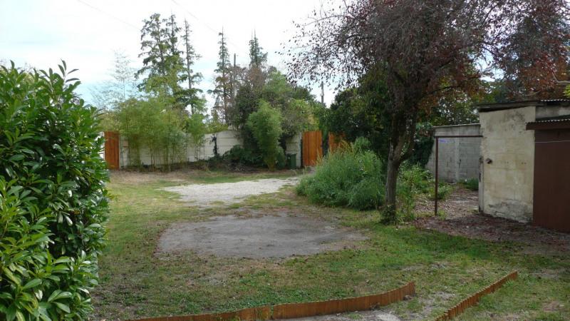 Location maison / villa Bègles 852€ CC - Photo 2