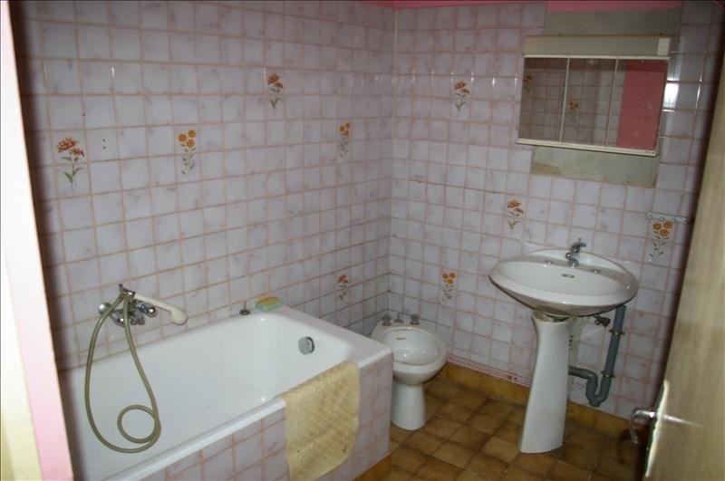 Vente maison / villa St sauveur en puisaye 60000€ - Photo 5