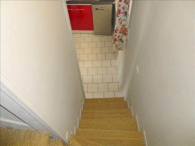 Sale apartment Honfleur 126000€ - Picture 8