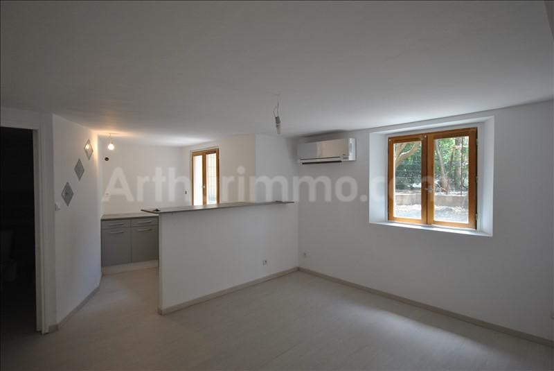 Vente appartement St raphael 118000€ - Photo 1