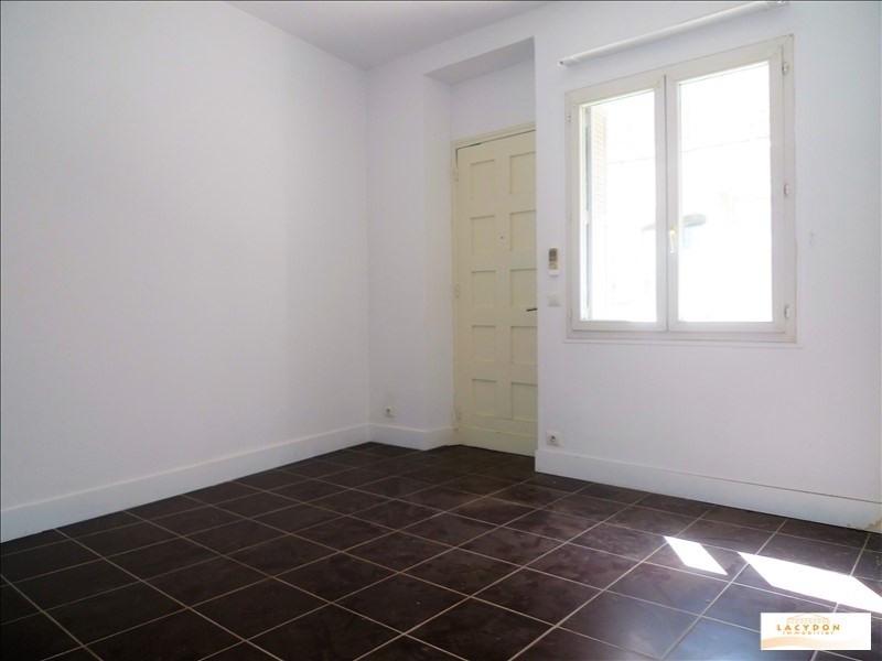 Vente appartement Marseille 4ème 77000€ - Photo 6