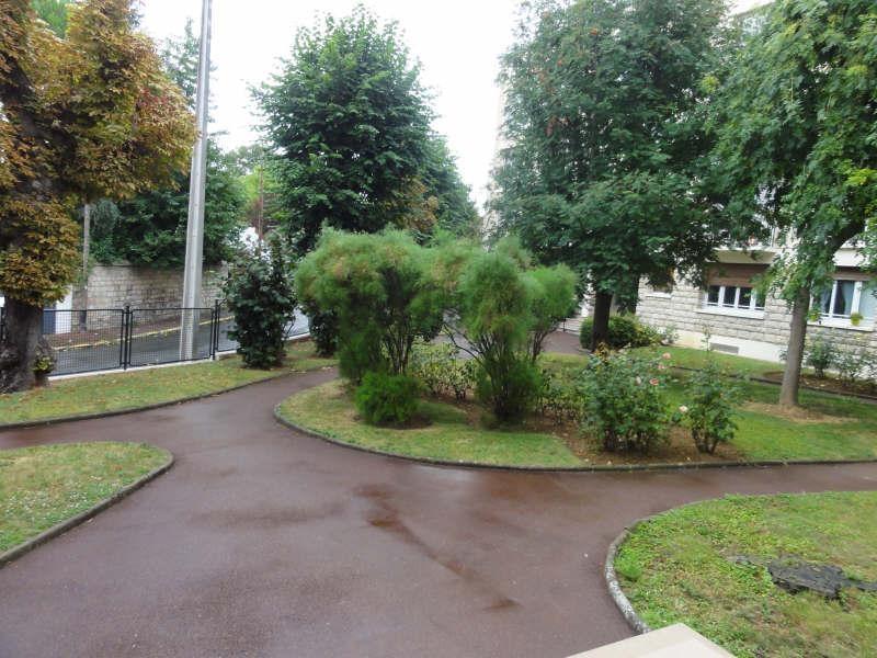 Vente appartement Chatou 346500€ - Photo 6