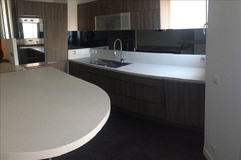 Rental apartment Montevrain 1130€ CC - Picture 6