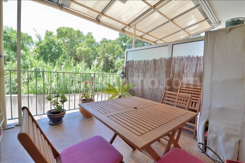 Vente appartement St aygulf 235000€ - Photo 1