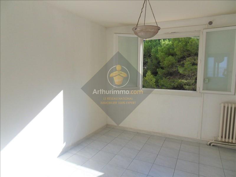 Sale apartment Sete 110000€ - Picture 4