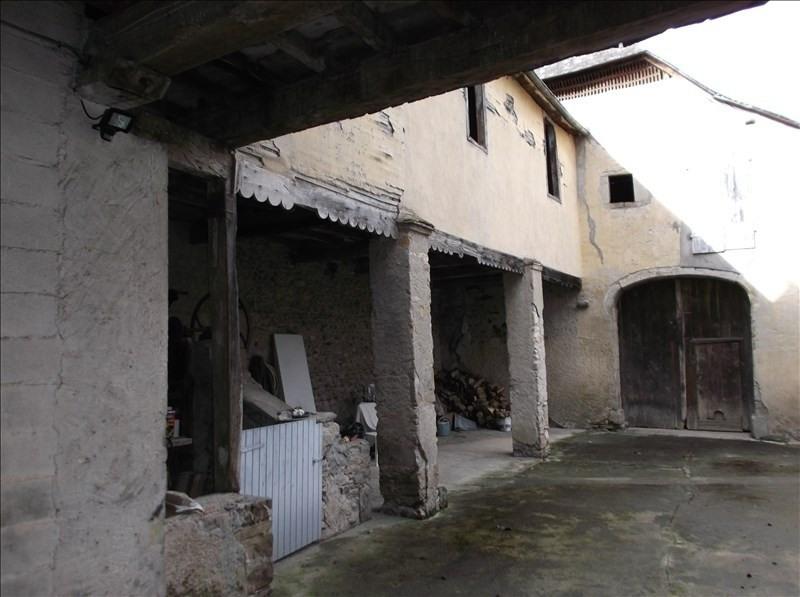 Vente maison / villa Oloron sainte marie 127000€ - Photo 2