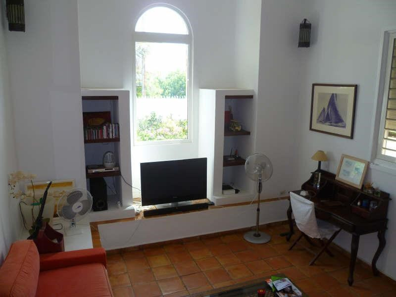 Deluxe sale house / villa St martin 740000€ - Picture 7