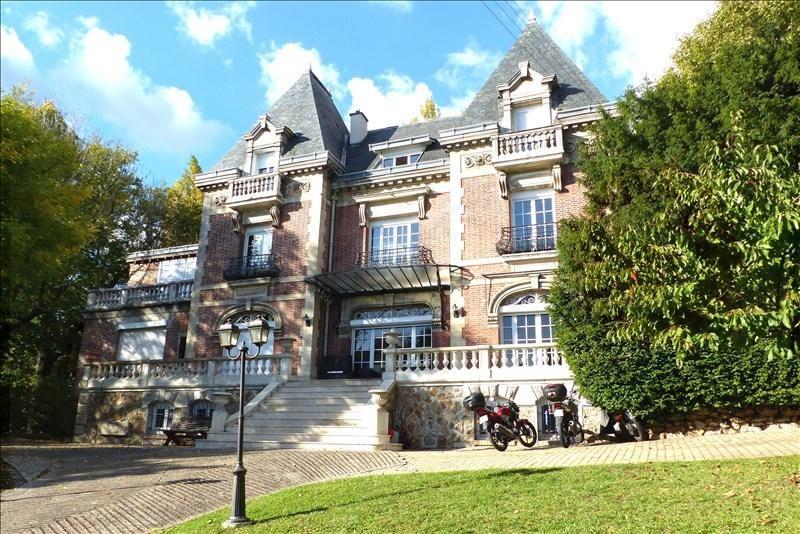 Deluxe sale apartment Le raincy 574000€ - Picture 1