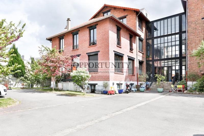 Vente de prestige appartement Montreuil 799000€ - Photo 4
