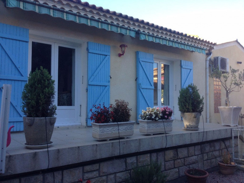 Vente de prestige maison / villa Aigues mortes 695000€ - Photo 8