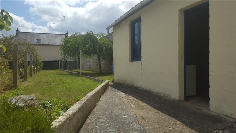 Sale house / villa St brieuc 65400€ - Picture 2