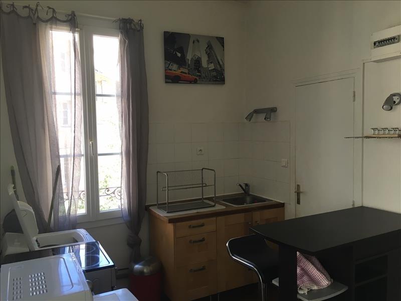Vente appartement Aix en provence 230000€ - Photo 4