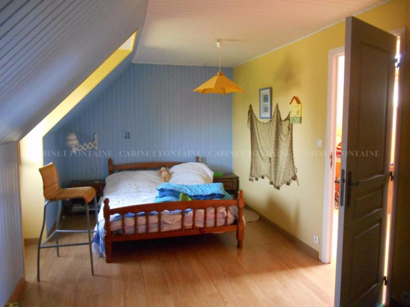 Sale house / villa Juvignies 208000€ - Picture 9