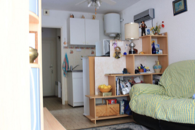 Sale apartment Le grau du roi 138 000€ - Picture 2