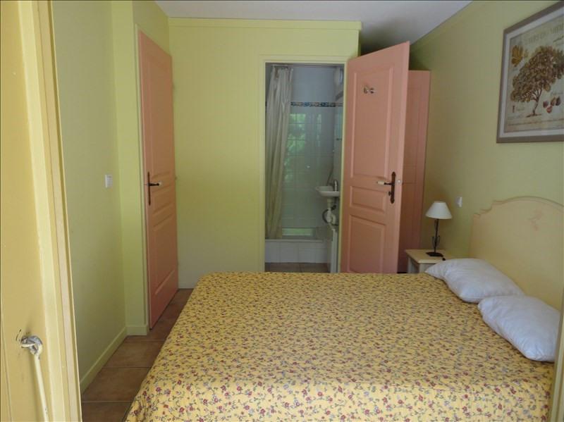 Vente appartement Le lavandou 184000€ - Photo 9