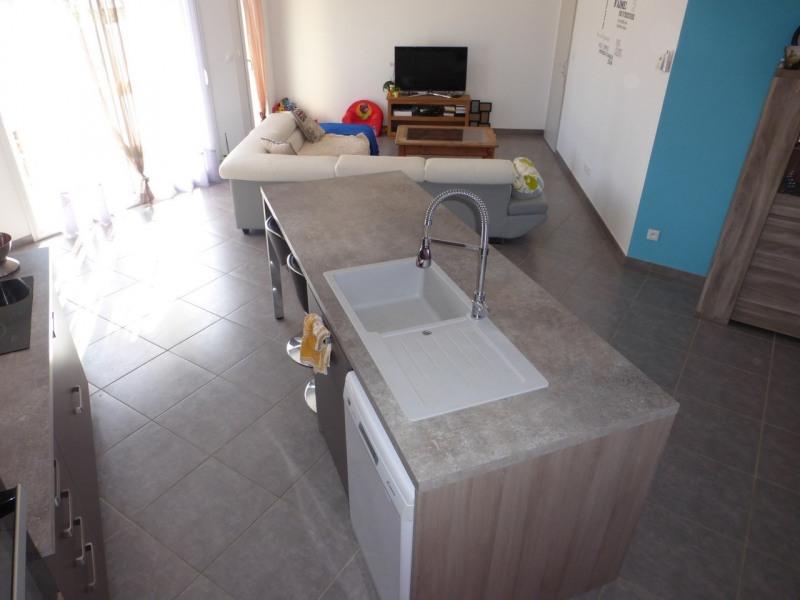 Vente maison / villa Assieu 235000€ - Photo 9