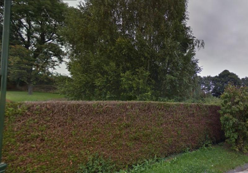 Sale site Montreuil sur breche 64000€ - Picture 1