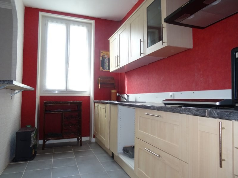 Vente appartement Villers cotterets 79 000€ - Photo 4