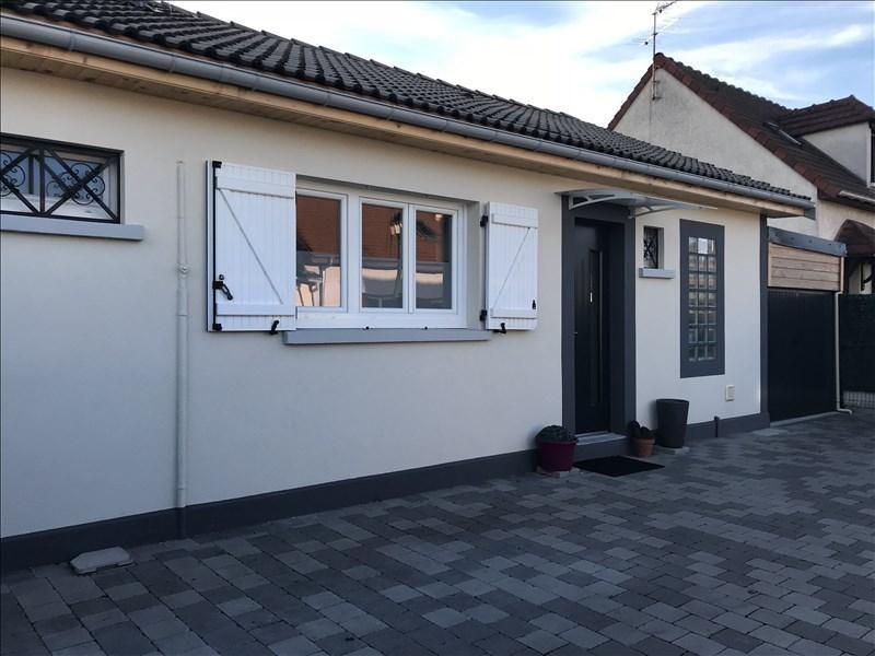 Vente maison / villa Les clayes sous bois 330000€ - Photo 7