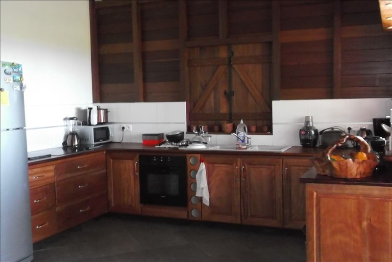 Sale house / villa Ste rose 370000€ - Picture 3