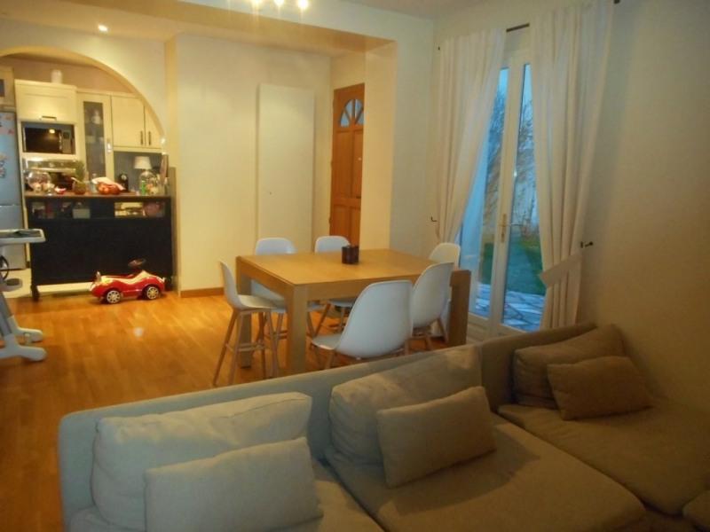 Vente maison / villa Ormesson sur marne 375000€ - Photo 2