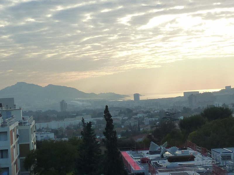 Sale apartment Marseille 12ème 175000€ - Picture 2